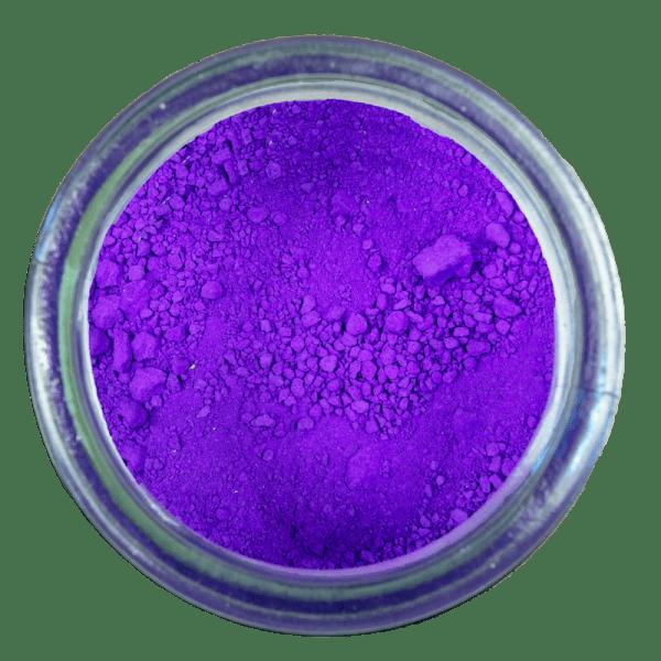 artist quality pigment