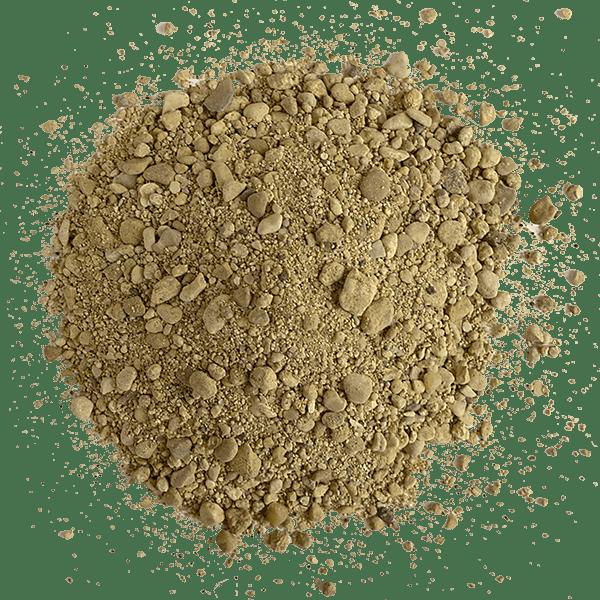 Moreton Cullimore sand