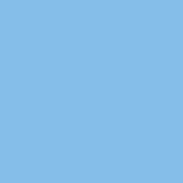 Assissi blue paint