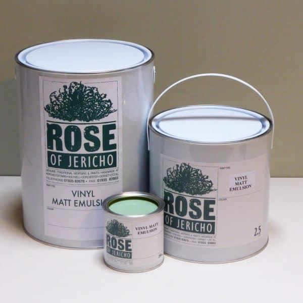 Vinyl matt emulsion paint