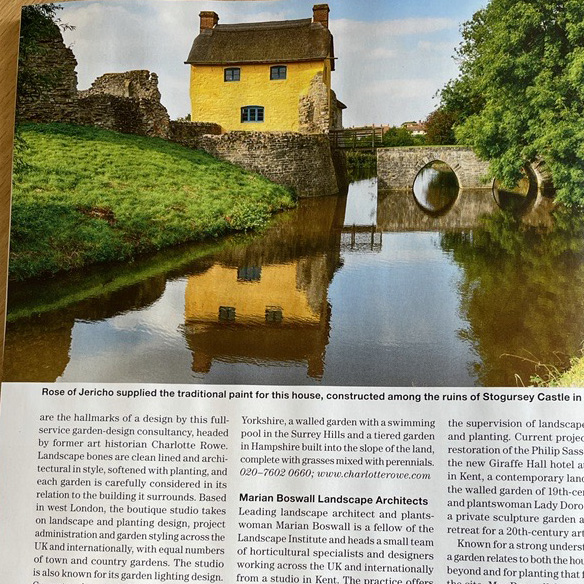 Country Life's Top 100